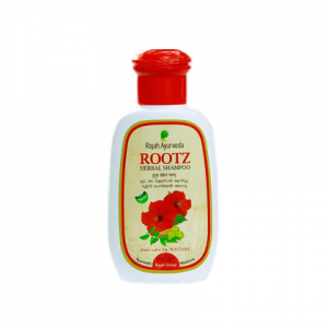 Rootz Herbal shampoo